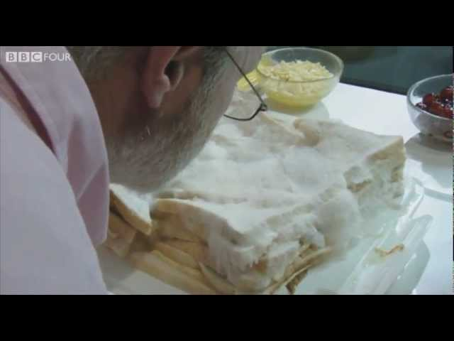 Mould Takes Over the Bread Box - After Life: The Strange Science of Decay - BBC Four
