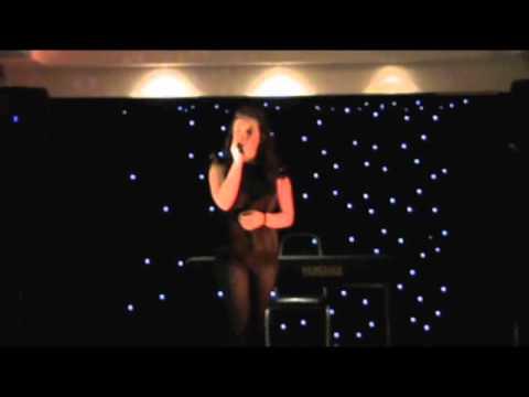 Melissa Miles - 'Run' - Monday Night Music Club