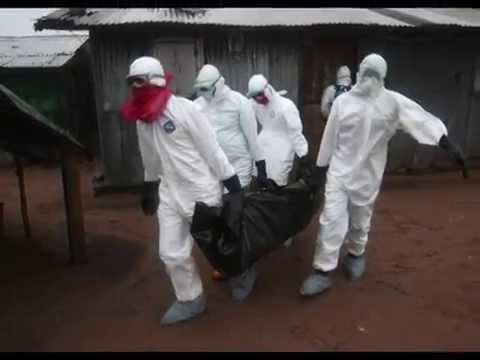 Ebola death toll rises to 1,229, WHO says | BREAKING NEWS - 19 AUG 2014