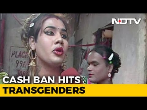 Neglected, Exploited, Cheated: How Transgenders Are Coping With Notes Ban thumbnail