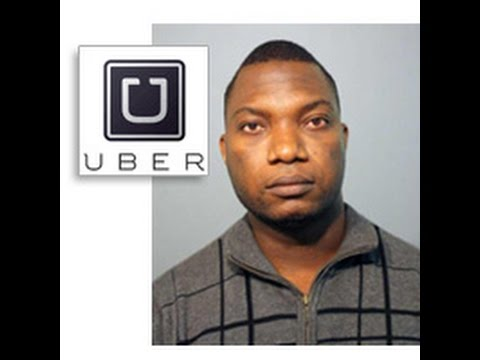 Rape Charges Dropped Against Uber Driver Because Of Audio Recording video