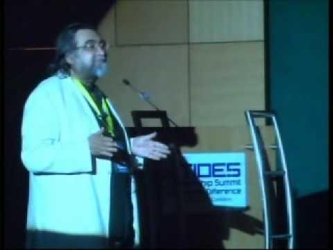TIDES 2010 - Prahlad Kakkar(2/3)