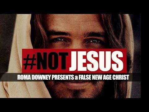 #NOT JESUS: