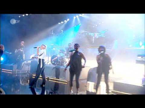 Pink - So What Live At Wetten Dass In O2 World Berlin City Part 1 video