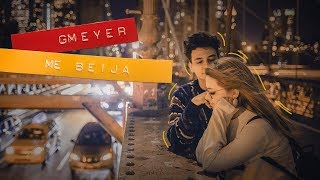 Me Beija - GMeyer [part. Viih Tube] - Clipe Oficial