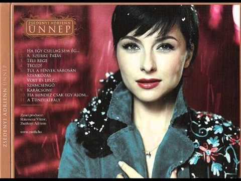 Zsédenyi Adrienn (Zséda) - Ünnep [Full Album] (2005)