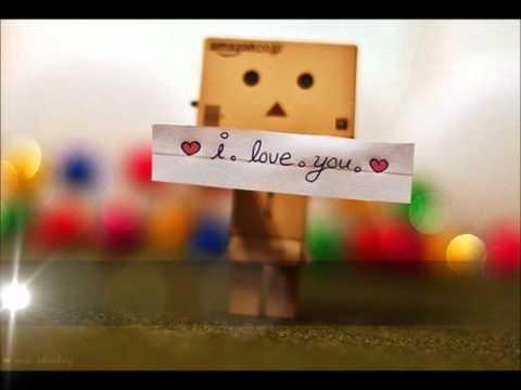 Drew Ryan Scott -Love you Like i always do with lyrics