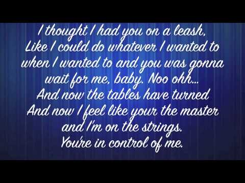 Chris Brown - Open Road (i Love Her) W  Lyrics video