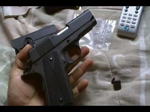 rock island armory armscor 1911 45 acp compact cs update