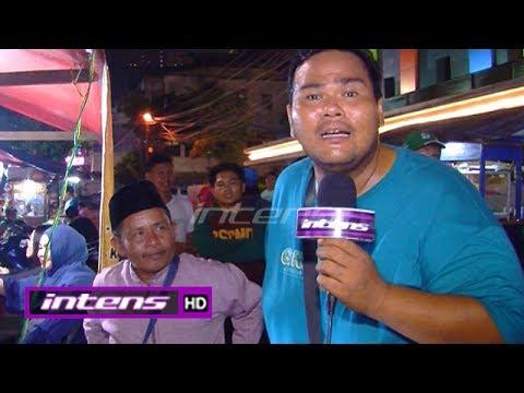 Fahmi Bo dan Otong Lalo Kuliner Ular Kobra - Intens 26 Mei 2017