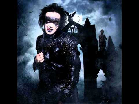 Cradle Of Filth - Beast Of Extermination