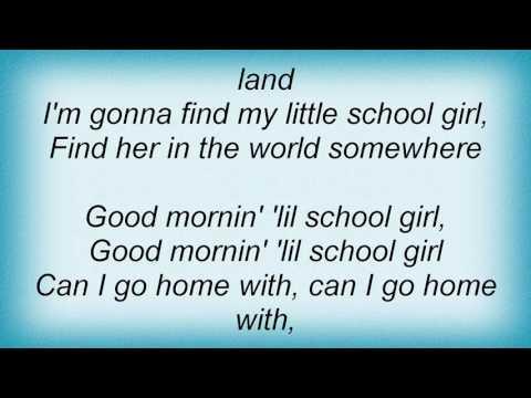 Jeff Buckley - Good Morning Little Schoolgirl