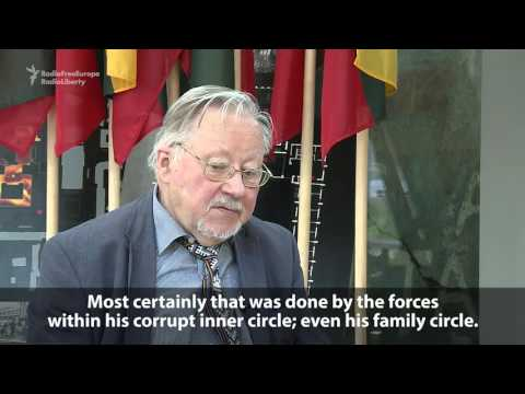 Landsbergis: Russia Always Beats Those Who Don't Mind Losing