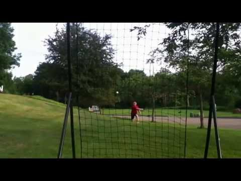 WiffleBall: How To Throw A Riser And A Super Curve