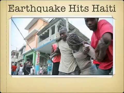 Haiti Need Your Help, Please Help the Victims