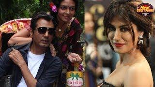 'Babumoshai Bandookbaaz' Makers Talk About Chitrangada Singh's Exit