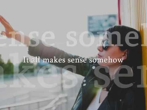 K. Flay - Another Round (Lyrics)