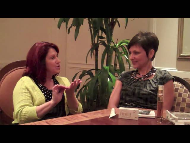 Cynthia Rowland & Kathy Wright discuss Natural Beauty Part 2