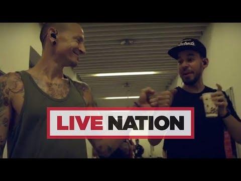 Linkin Park: One More Light Tour | Live Nation UK