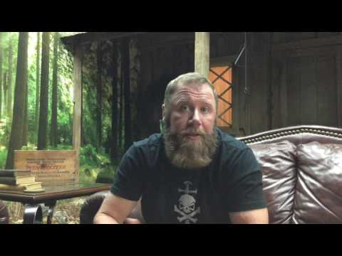 #AskEJShow Episode 027: Truck Drivers Who Carry. Bug Out Bags & Round Requirements