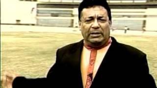 Homenaje a Otilino Tenorio - Roberto Calero