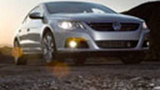 2009 Volkswagen CC 2.0T | Full Test | Edmunds.com