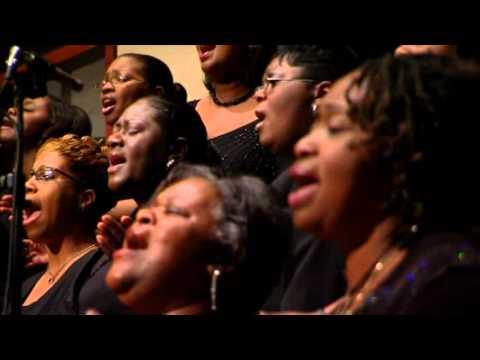 Gospel Goes Classic 2007 video