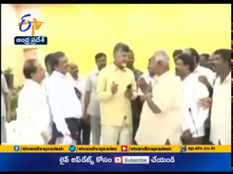 VRA Salaries Hike | From Rs. 6,565 to Rs.10,500 | CM Chandrababu