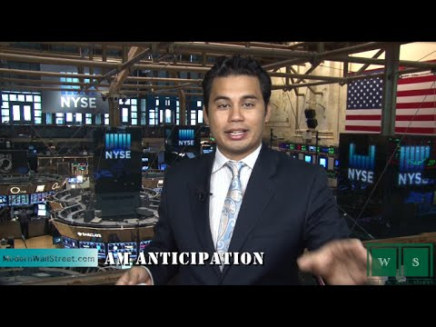 AM Anticipation: Stocks dip ahead of Fed, GM production cuts in Russia,