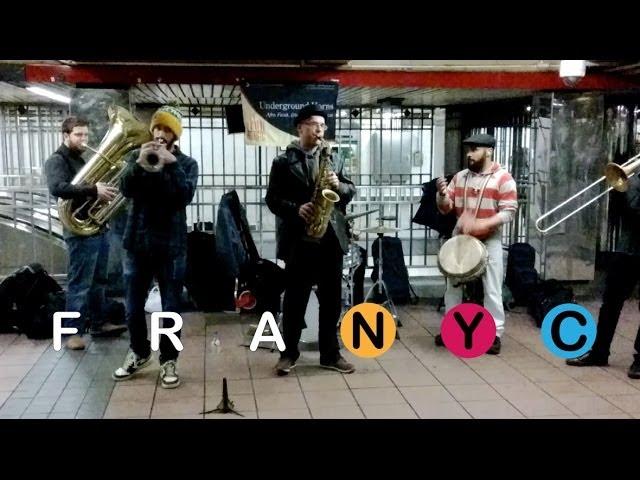 FraNYC | City Music