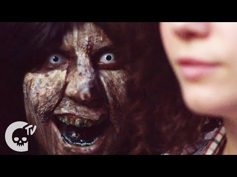 The Thicket | Short Horror Film | Crypt TV