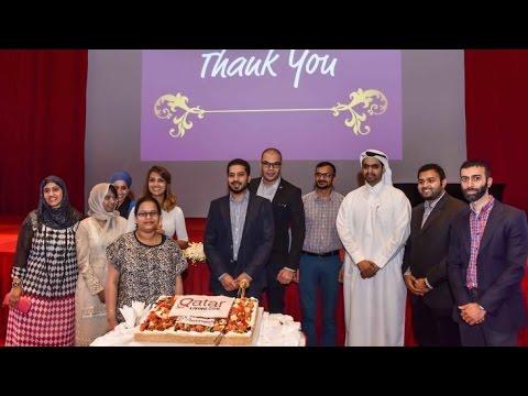 Qatar living10th year Anniversary (FULL)