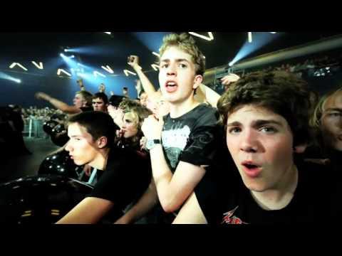 Metallica - Seek And Destroy (Live @ Fan Can Six)