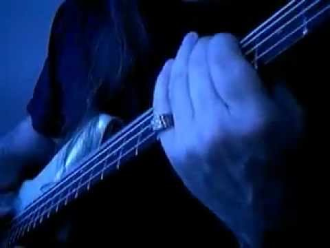 Blue Moanin - BTO bass cover
