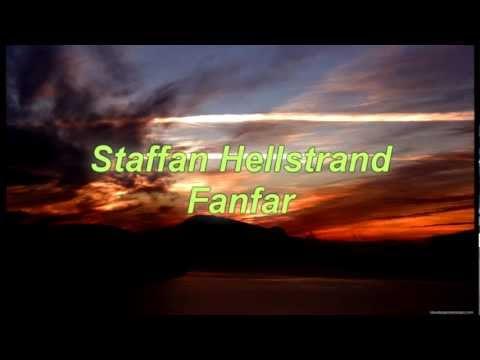 staffan hellstrand fanfar