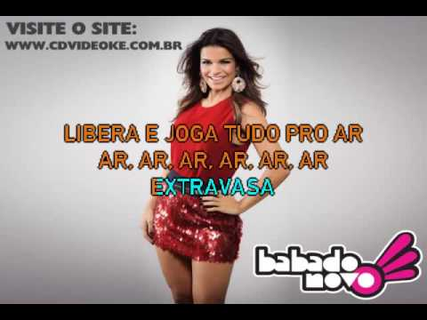 Babado Novo   Extravasa