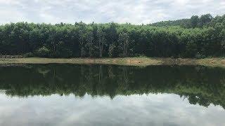 Quảng Ngãi không tích nước ở hồ đập xuống cấp, hư hỏng