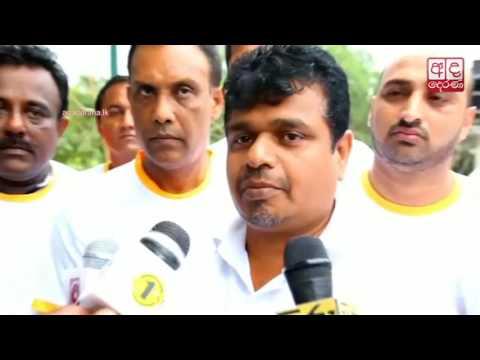satyagraha held at k|eng