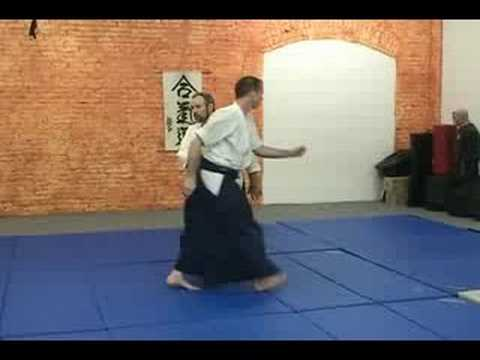 Freedom and Randori Techniques Image 1