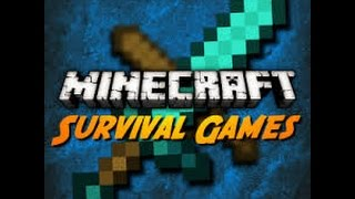 COME BACKKK! (Minecraft : Survival Games)w/Bora