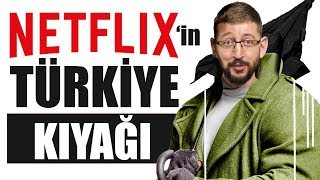 The Umbrella Academy İncelemesi & İstanbul (Not Constantinople) Hikayesi