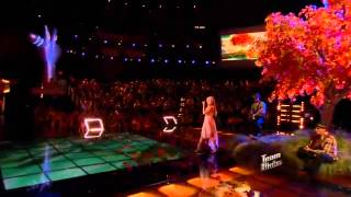 Danielle Bradbery   Shake the Sugar Tree   The Voice USA on Vimeo 2