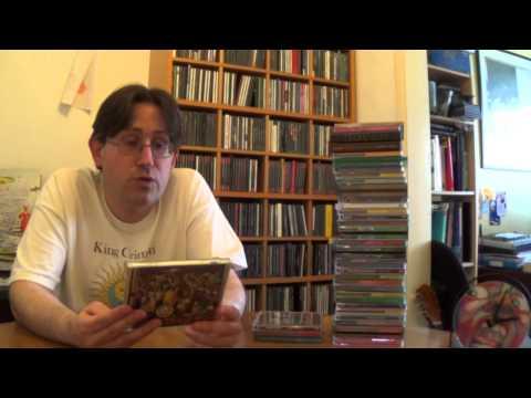 Frank Zappa - Nasal Retentive Calliope Music