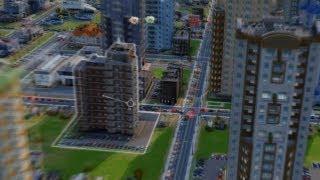 SimCity 5 (2013) Review (german)