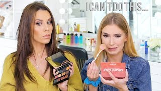 GET READY WITH US ft. Tati Westbrook !!