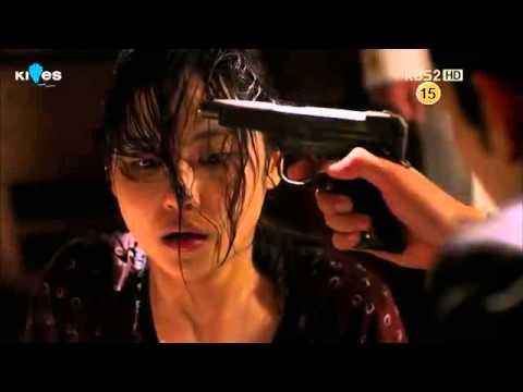 Bridal Mask Bathtub Drowning Scene Episode 24 YouTube