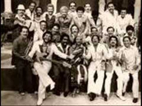 Celia Cruz E Ismael Rivera - Cucala video