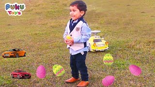 Super Surprise Eggs Toys | Kids Play with Super Surprise Eggs | Children Play with Surprise Eggs Toy