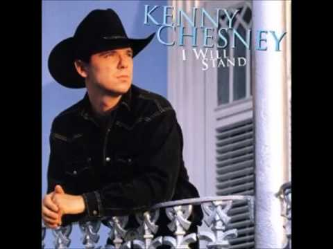 Kenny Chesney - From Hillbilly Heaven To Honky Tonk Hell