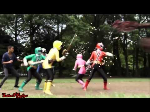 Power rangers samurai shell game online